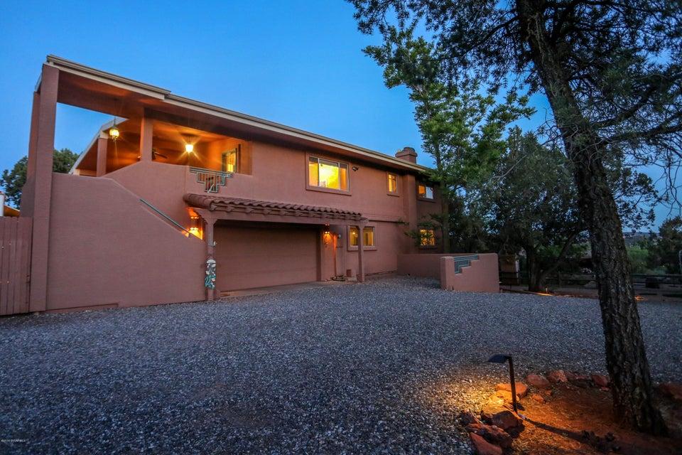 210  Roadrunner Drive Sedona, AZ 86336