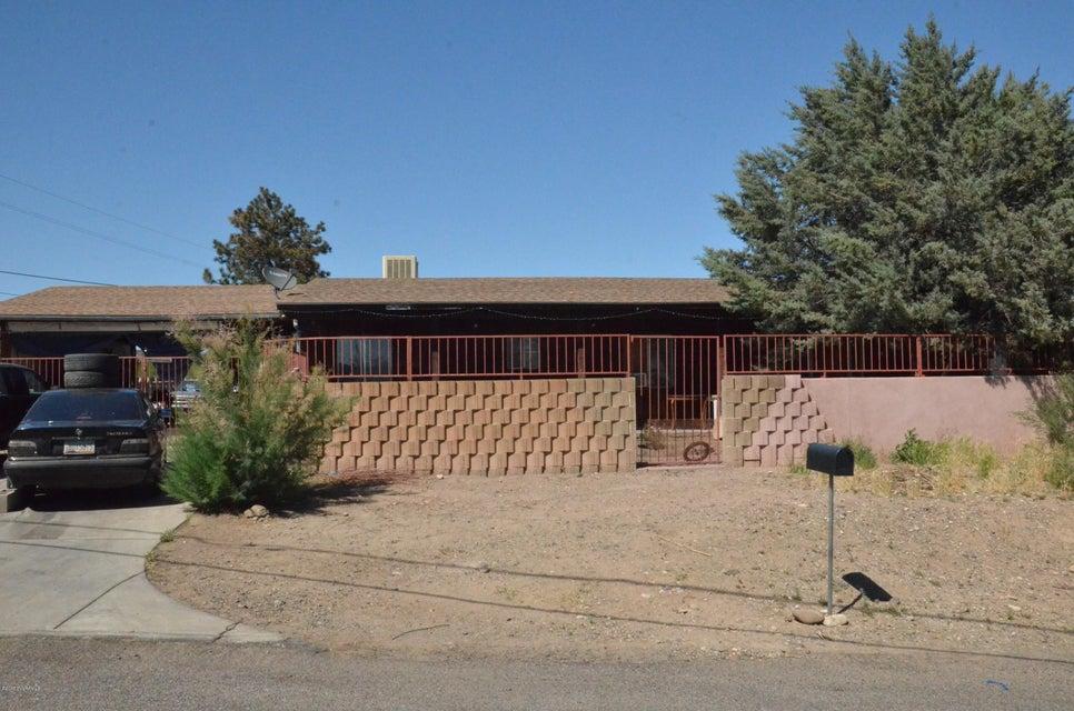 4010 E Aztec Rd Rimrock, AZ 86335