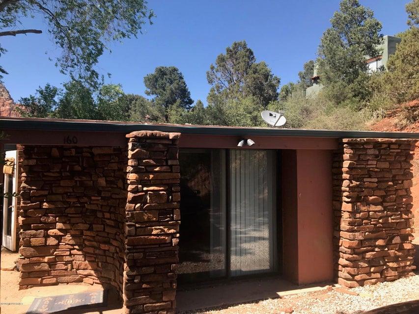 160  Budd Way Sedona, AZ 86336