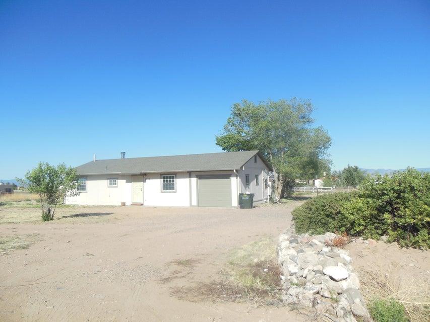 2725 N Apache Drive Chino Valley, AZ 86323