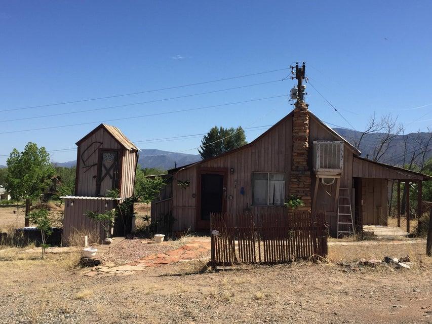 181 E Meckem Lane Camp Verde, AZ 86322