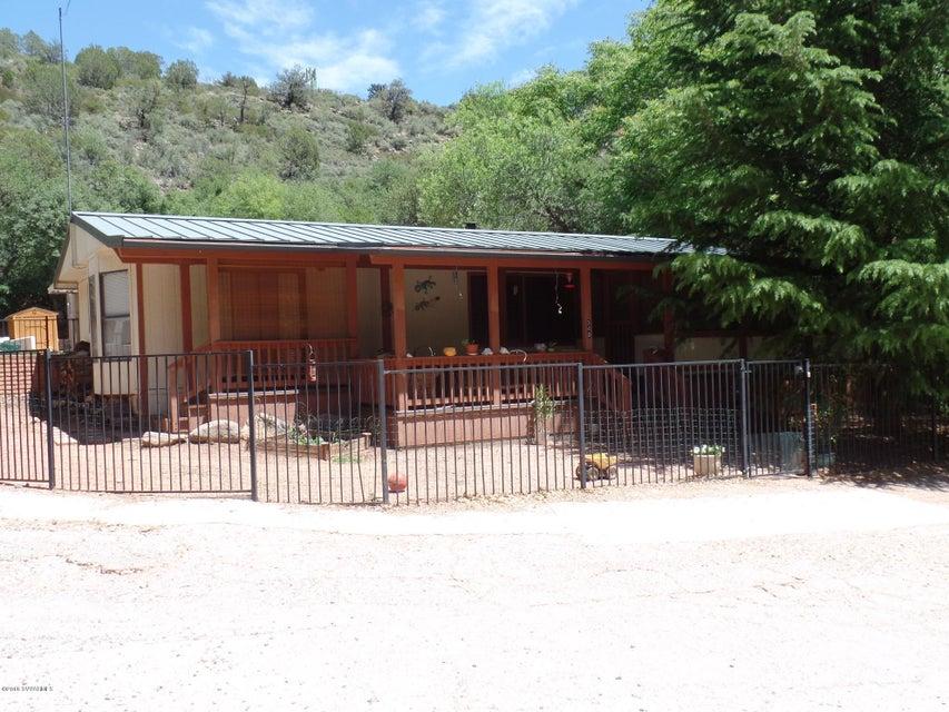 340  Oak Tr Sedona, AZ 86336