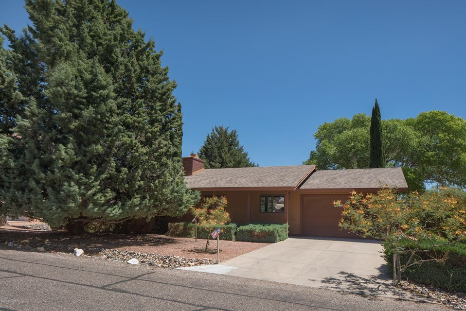 380  Canyon Diablo Rd Sedona, AZ 86351