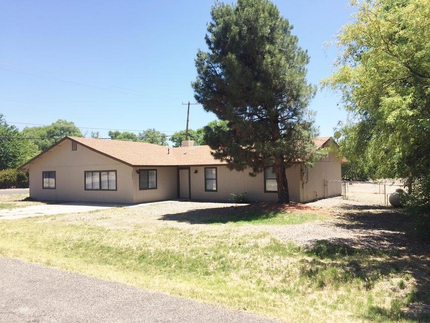 3495 E Mesquite Tr Camp Verde, AZ 86322