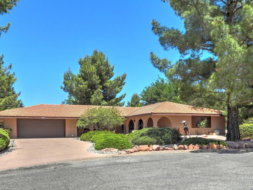 960  Verde Valley School Rd Sedona, AZ 86351