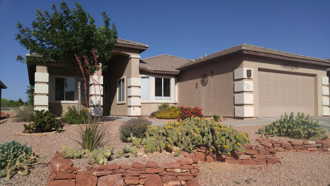 805 S Alta Mesa Drive Cornville, AZ 86325