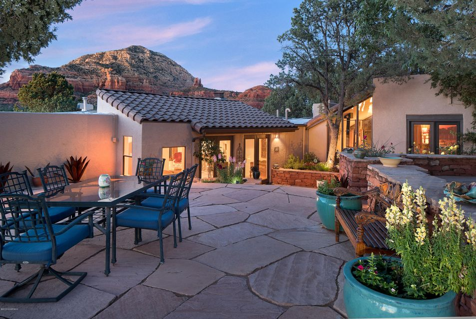 165 Color Cove Rd Sedona, AZ 86336