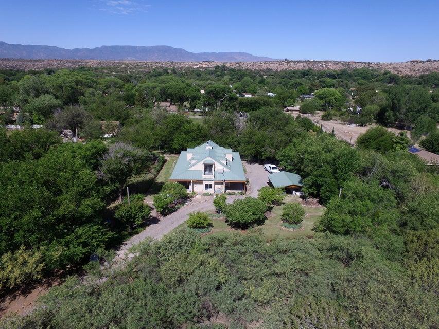 111 N Old Pumphouse Rd Cornville, AZ 86325