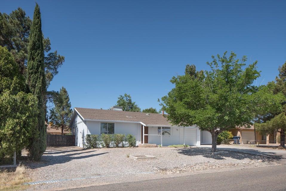 4499 E Diablo Drive Cottonwood, AZ 86326