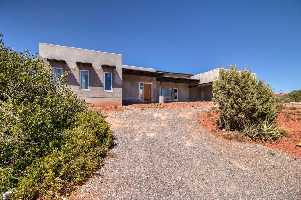 120  St John Vianney Lane Sedona, AZ 86336