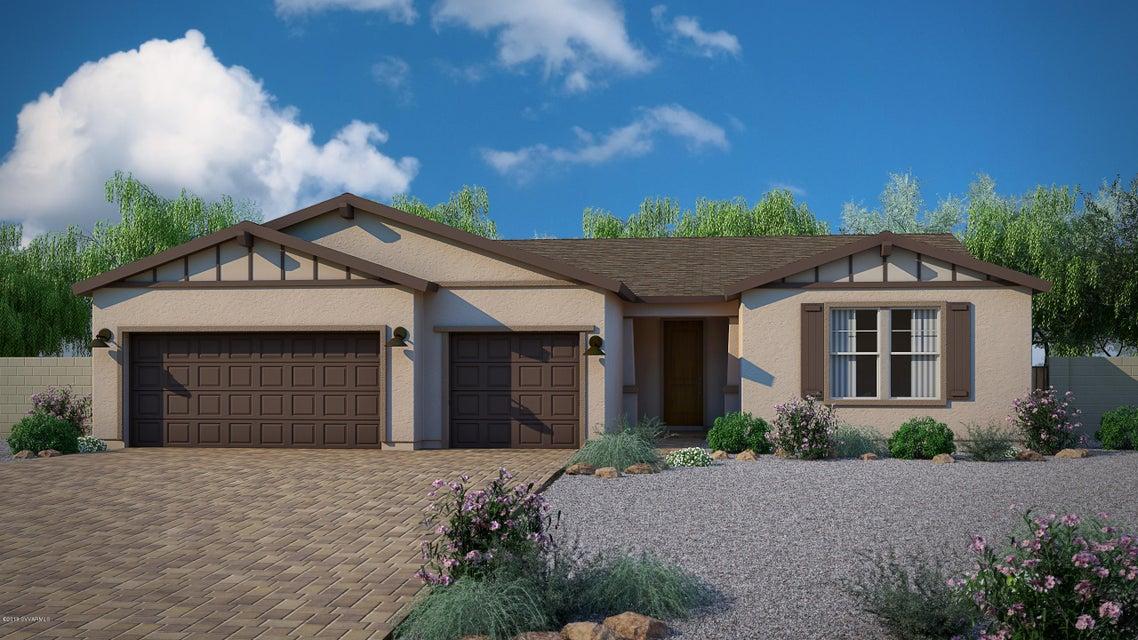 610  Tapco Lane Clarkdale, AZ 86324