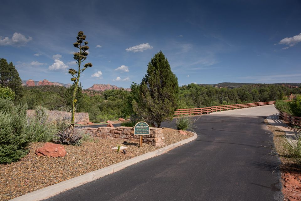 50 Russet Ridge Sedona, AZ 86336