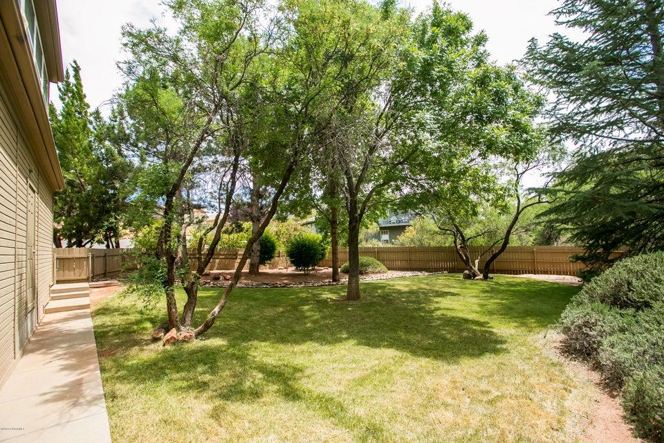 55  Rio Verde Circle Sedona, AZ 86351