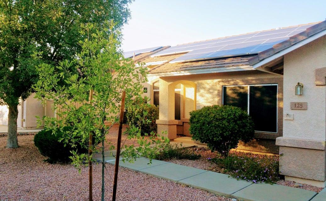 125 S Sagebrush Way Cottonwood, AZ 86326