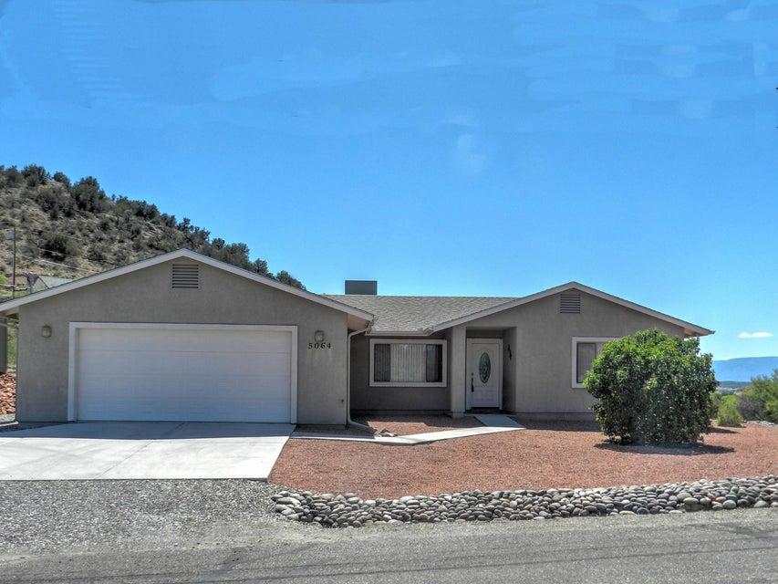 5064 N Calamity Jane Drive Rimrock, AZ 86335