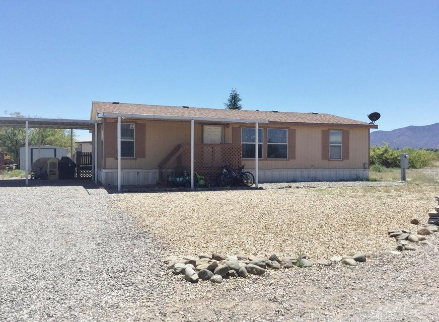 5215 E Emerald Circle Cottonwood, AZ 86326