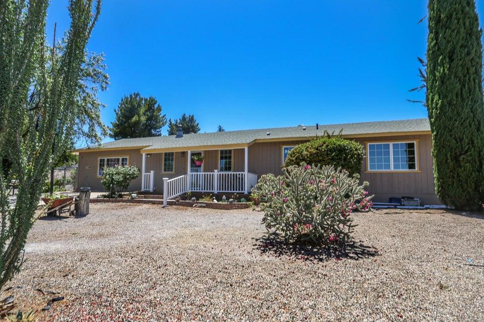 2198 Hondo Circle Cottonwood, AZ 86326