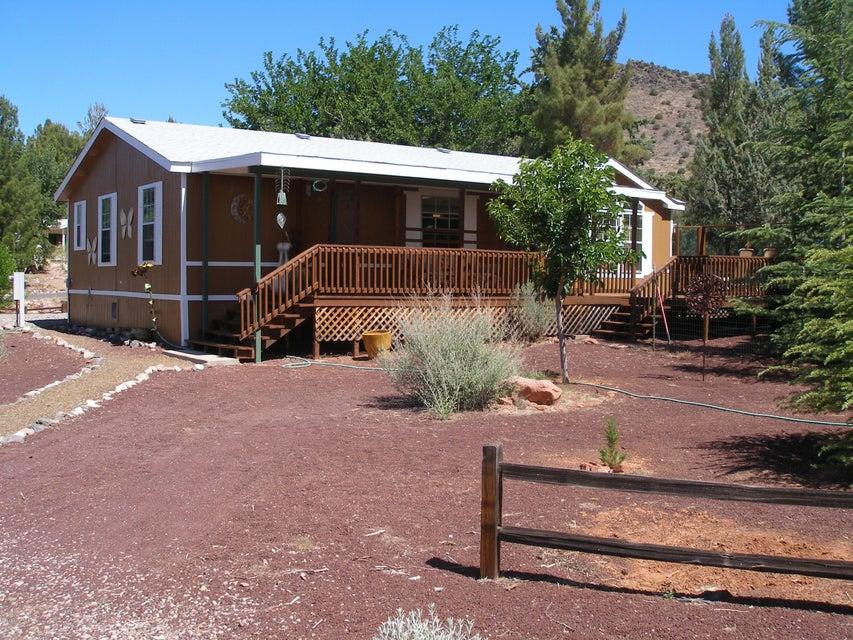 10 Mesquite Circle Sedona, AZ 86336