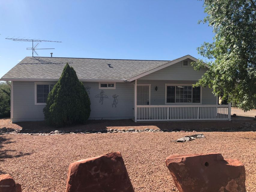 2323 Buckboard Tr #4 Cottonwood, AZ 86326