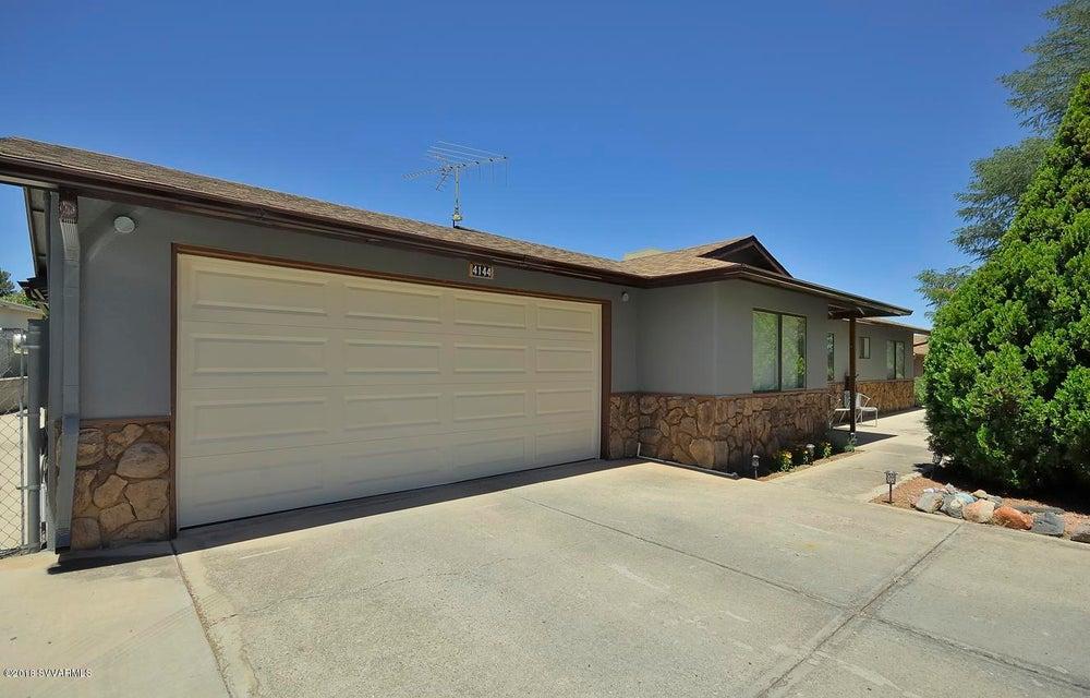 4144 Wild Stallion Tr Cottonwood, AZ 86326
