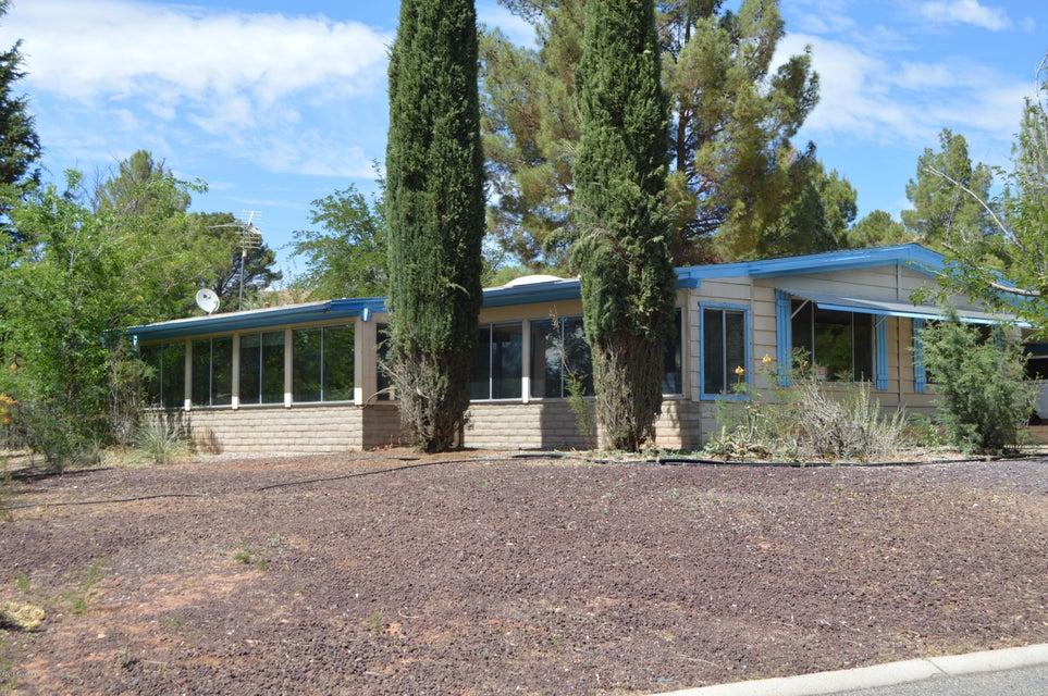 10660 E Quail Run Rd Cornville, AZ 86325
