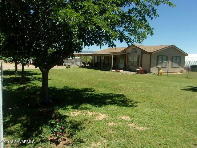 415 E Old Cowboy Lane Camp Verde, AZ 86322