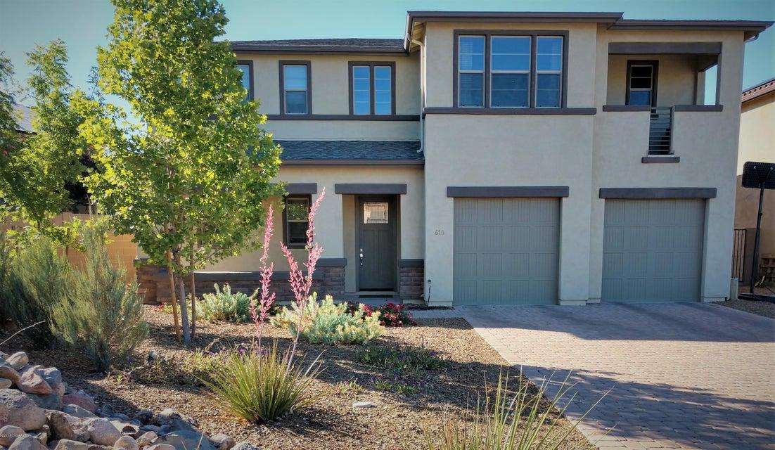 618  King Copper Rd Clarkdale, AZ 86324