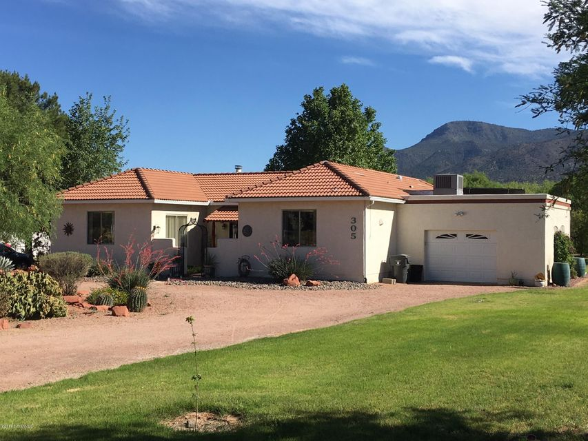 305 W Fort Mcdowell Place Camp Verde, AZ 86322