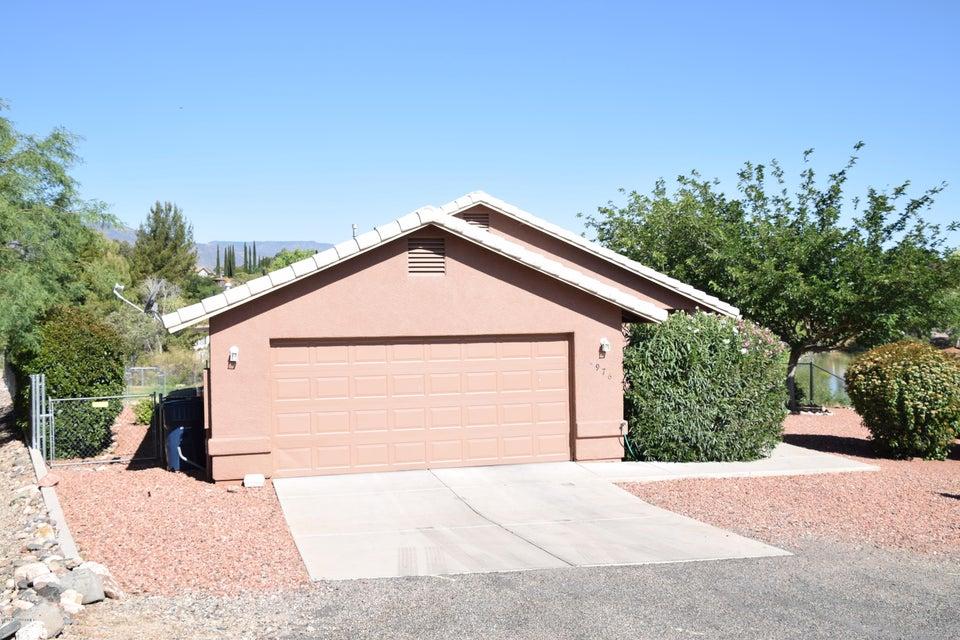 3976 Mustang Drive Cottonwood, AZ 86326
