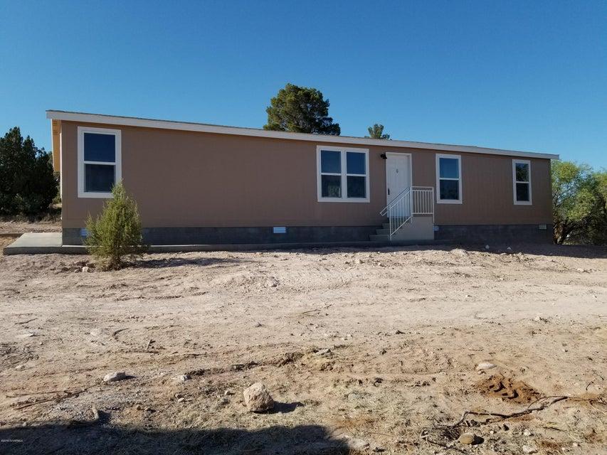 4610 N Drifting Sands Rd Rimrock, AZ 86335
