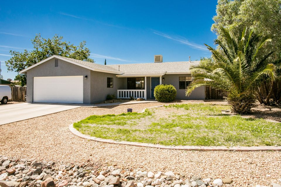 2243 Branded Drive Cottonwood, AZ 86326