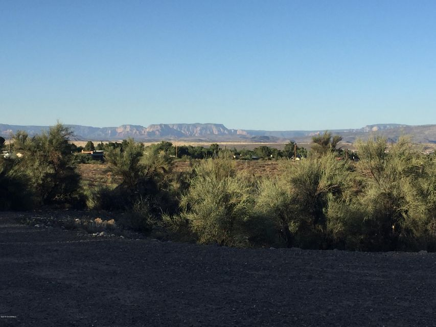 N/A Camino Real (old Highway 279) Cottonwood, AZ 86326
