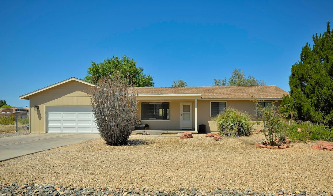 4408 E Del Rio Drive Cottonwood, AZ 86326