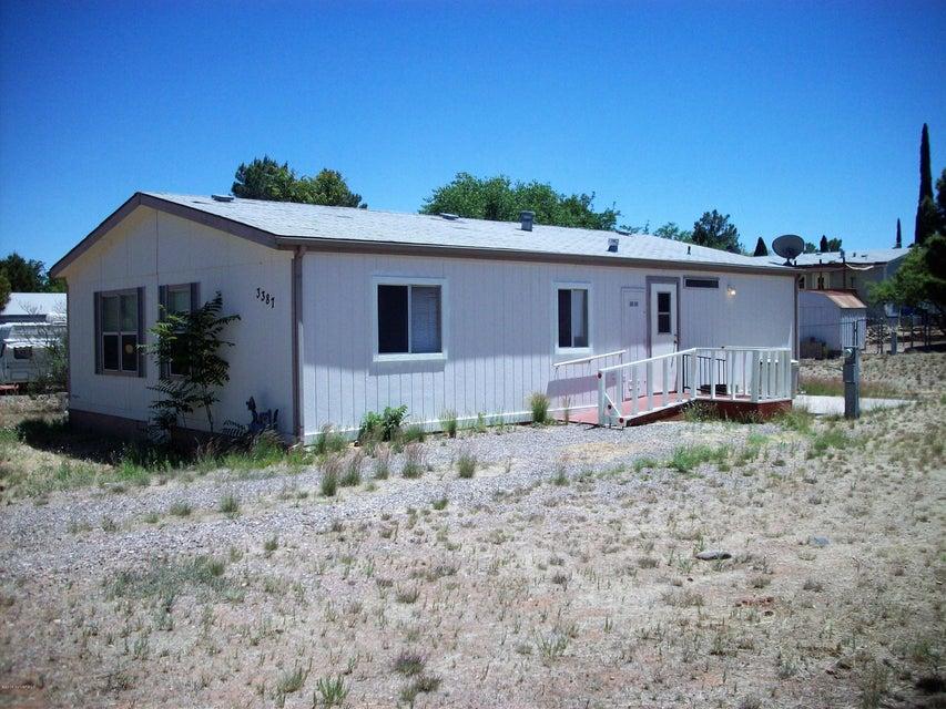 3387 E Hogan Circle Cottonwood, AZ 86326