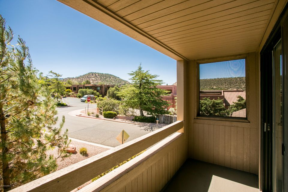 1320  Vista Montana Rd #46 Sedona, AZ 86336