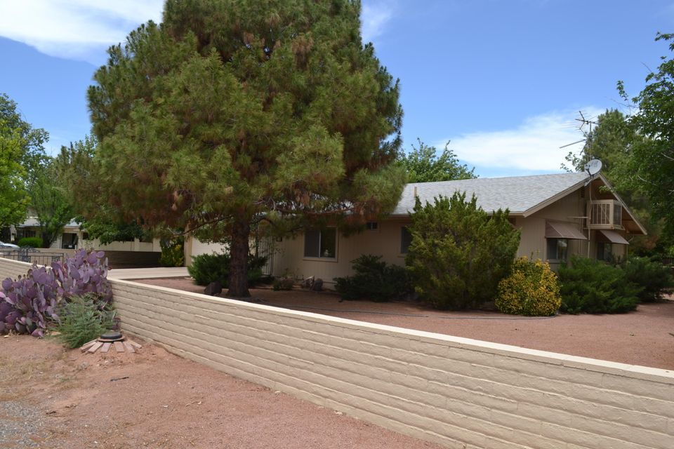 330 E Cliff House Drive Camp Verde, AZ 86322