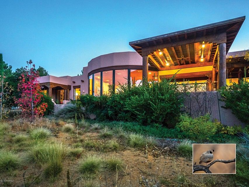 115 Morgan Drive Sedona, AZ 86351