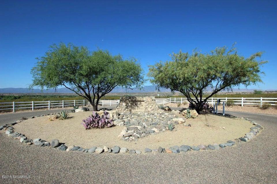 11053 E Majestic Vista Cornville, AZ 86325