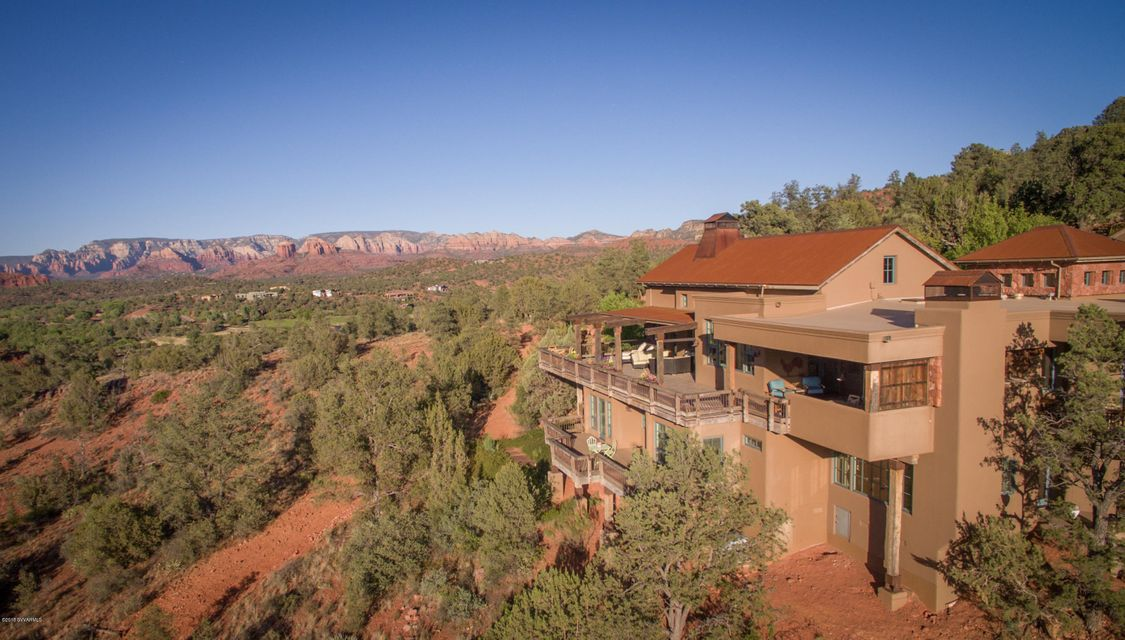 700  Eagle Mountain Ranch Rd Sedona, AZ 86336