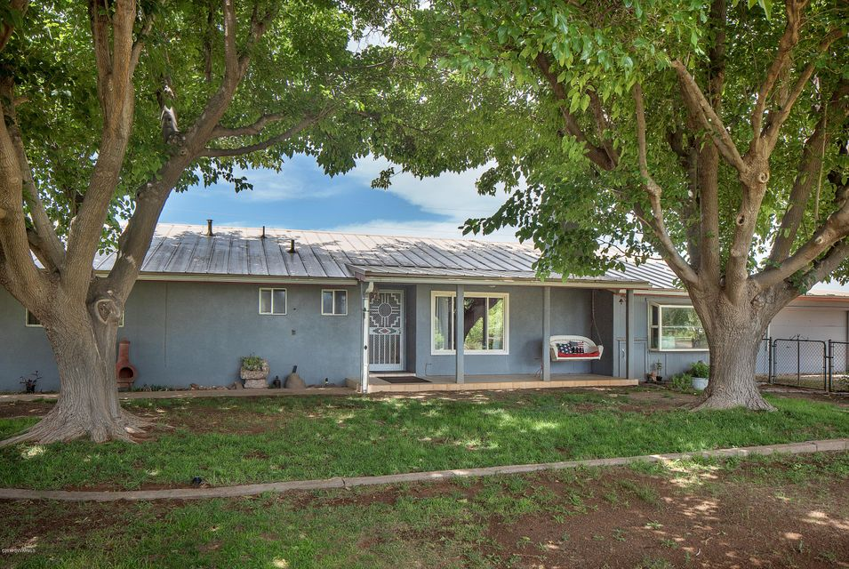 1846 S Dodge Rd Camp Verde, AZ 86322