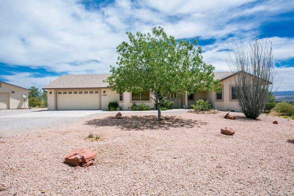 1150 E Hallett Lane Cottonwood, AZ 86326