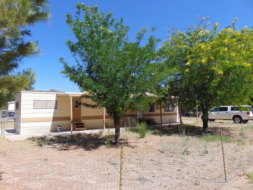 3220 S Dinky Creek Drive Camp Verde, AZ 86322