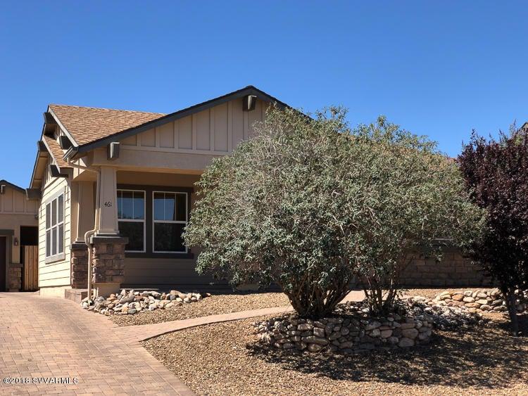 461  Phelps Drive Clarkdale, AZ 86324