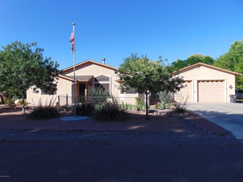 212 E Silver Bugle Drive Camp Verde, AZ 86322