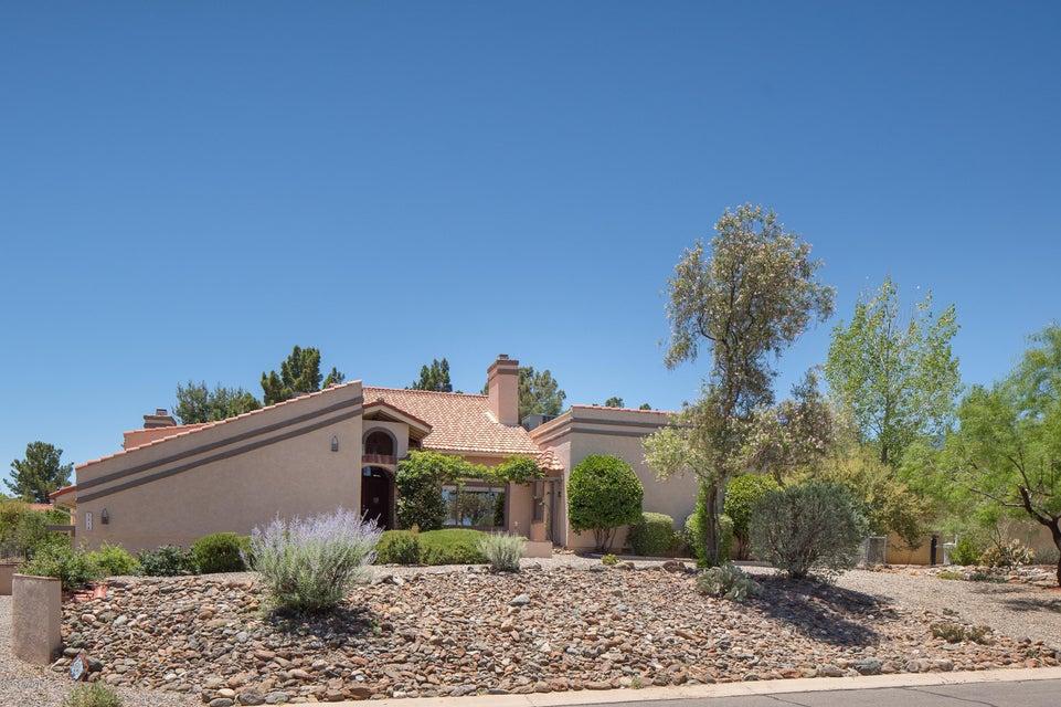 521 Ami Lane Clarkdale, AZ 86324