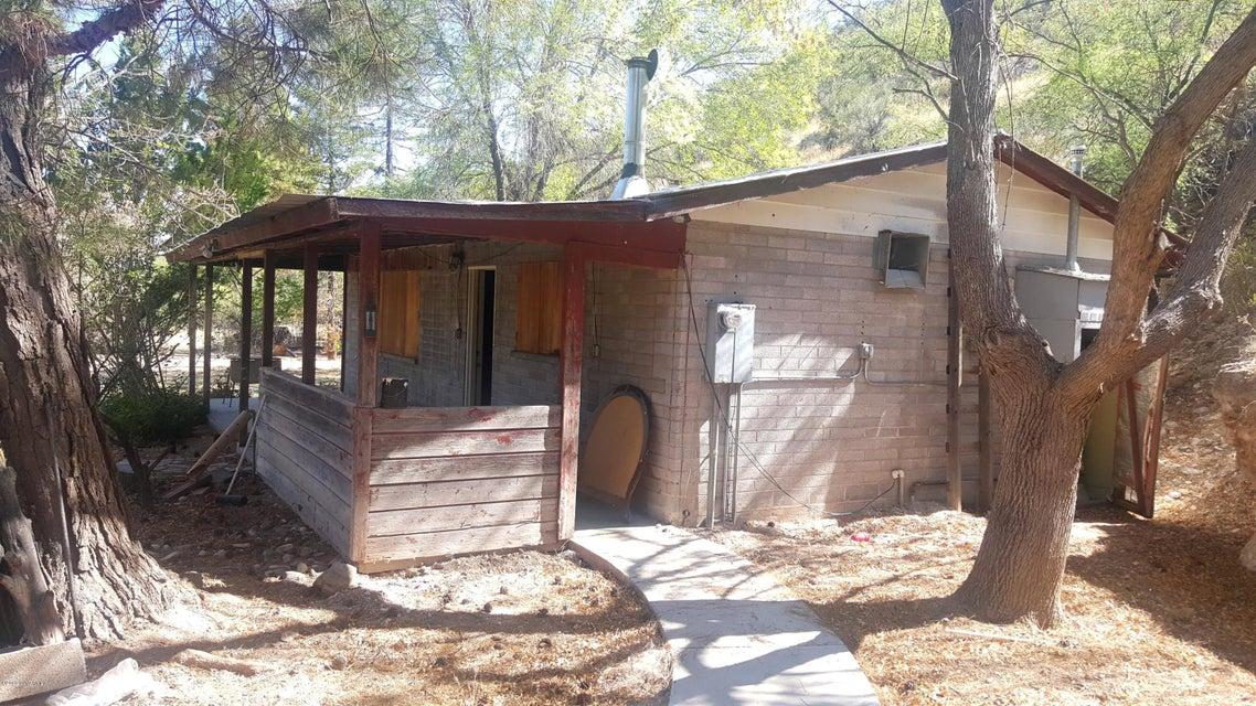 7900 E Thousand Trails Rd Cottonwood, AZ 86326