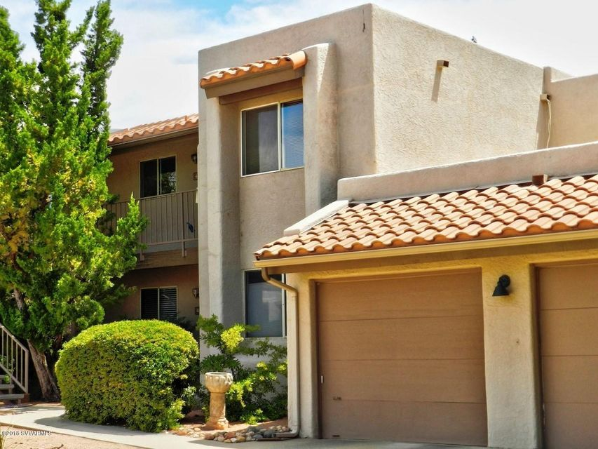46 Tanager Lane #38 Sedona, AZ 86336