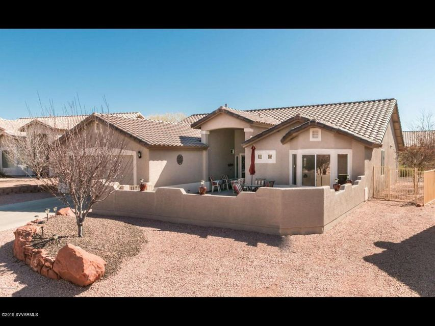 825 S Rising View Court Cornville, AZ 86325
