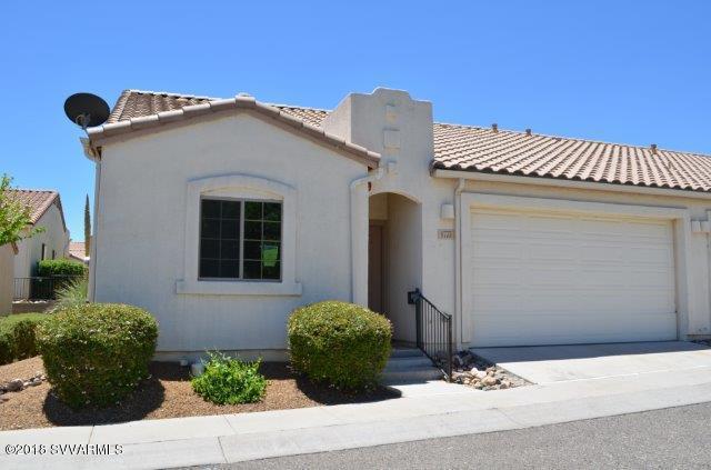 1775 Oro Drive Cottonwood, AZ 86326