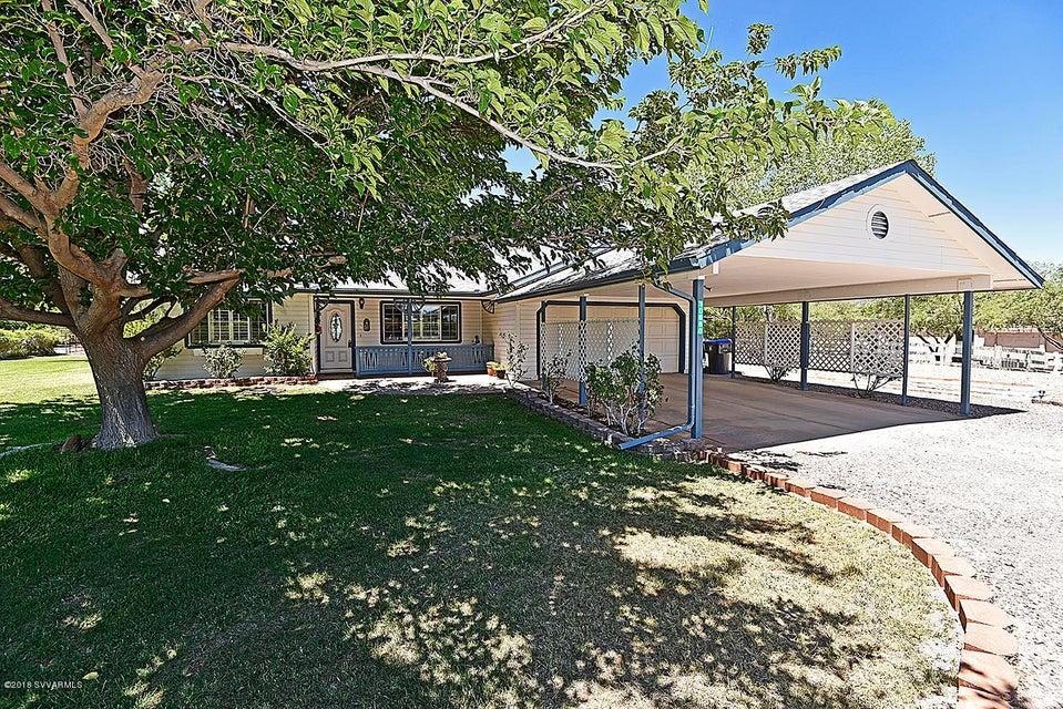 10660 E Willow Drive Cornville, AZ 86325